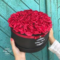 virágdoboz rózsadoboz virágküldés