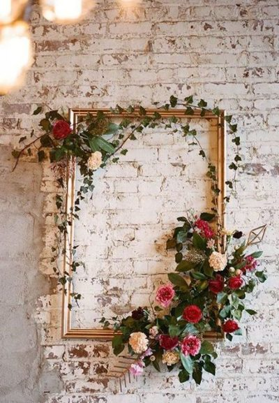dekoráció, virág, esküvő, dekor,