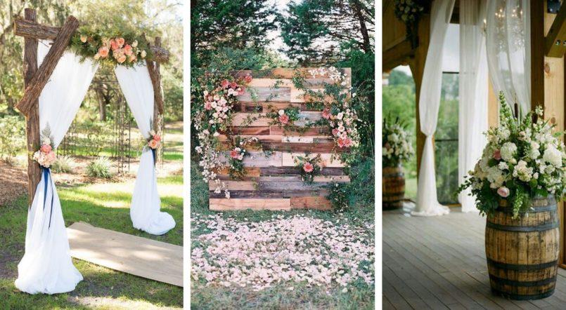 e815b03131 Legújabb 2018-as esküvő trendek - így válassz ruhát, csokrot, dekorációt