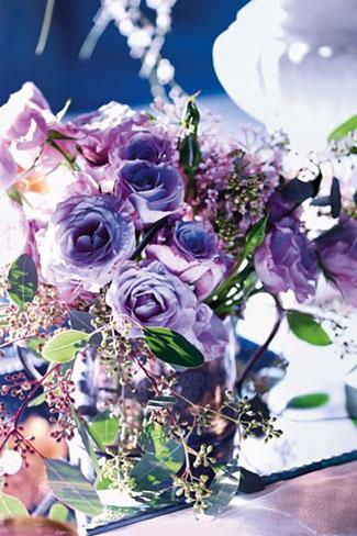 lila, rózsa, ultraviola, trend, 2018, esküvő, ultraviolet, wedding, fashion, trend, flower, csokor,
