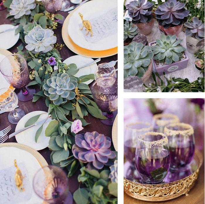 ultraviola, ultraviolet, fashion, wedding, esküvő, decor, decoration,