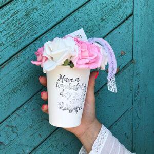 virágdoboz flower to go rózsadoboz virágküldés