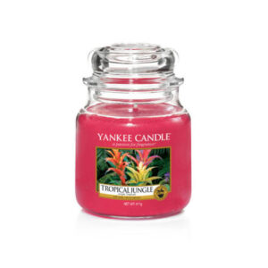 yankee candle tropical jungle kozepes