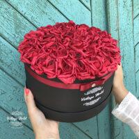 virágbox, rózsabox, rózsadoboz