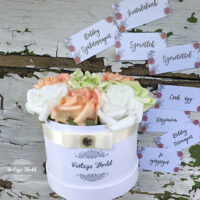 virágbox, rózsabox, virágdoboz, rózsadoboz