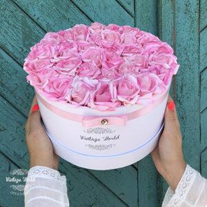 Rózsadobozok
