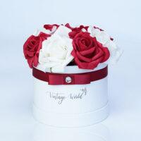 virágdoboz rózsadoboz viragkuldes