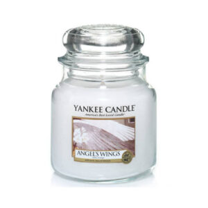 yankee candle angels wings kozepes