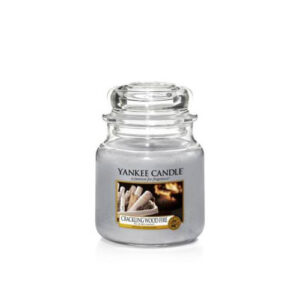 yankee candle crackling wood fire kozepes