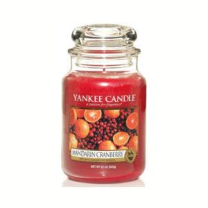 yankee candle mandarin cranberry nagy