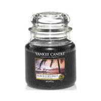 yankee candle black coconut kozepes