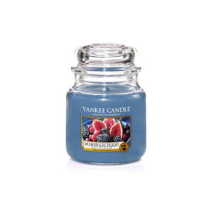 yankee candle mulberry and fig kozepes