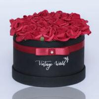 virágdoboz st petersburg rózsadoboz virágküldés