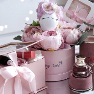 De Luxe - Prémium Virágdobozok