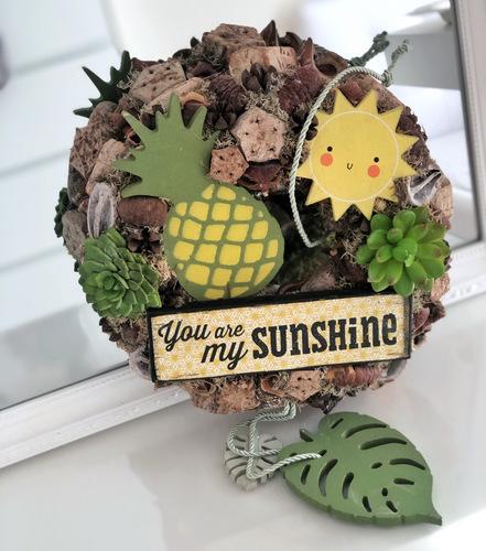 my sunshine kopogtató