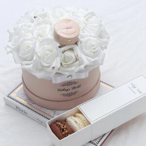 rozsadoboz macaron | ajándék nőknek