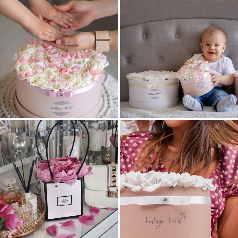 ajándékötletek nőknek | anyák napja