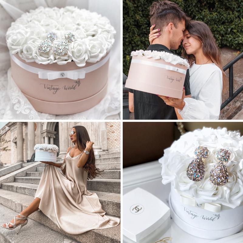 ajándékötletek nőknek | esküvő