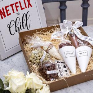 Netflix Chocolate Box