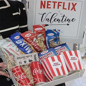 Valentin napi ajándékboxok