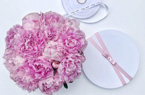 Élő virágdoboz