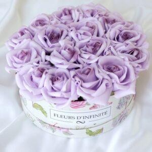 az én kincsem közepes rózsadoboz