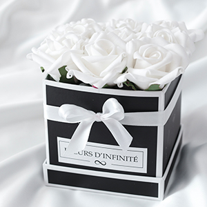 Fleurs d'Infinité - A végtelen virágai